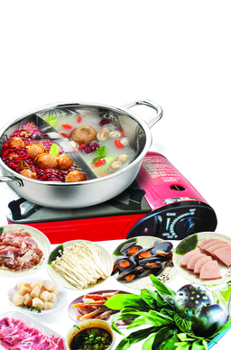 Thai Suki for 4 (Steamboat)