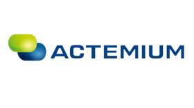 Actemium - Talent in Vlaanderen