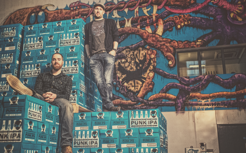 BrewDog, start-ups, perks, employee benefits,
