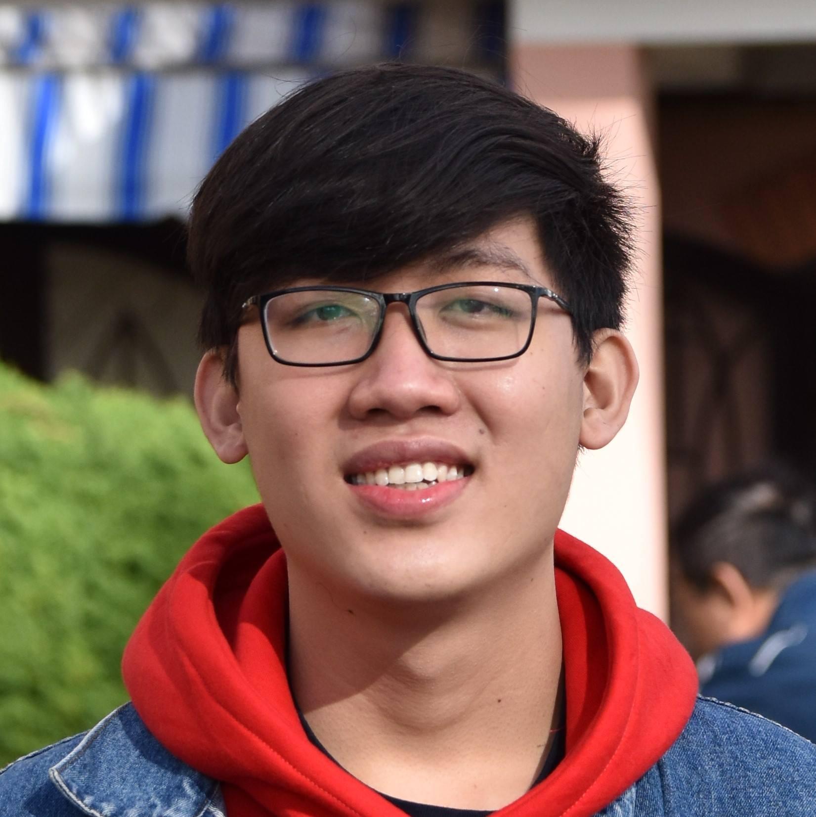 Phuc Tran