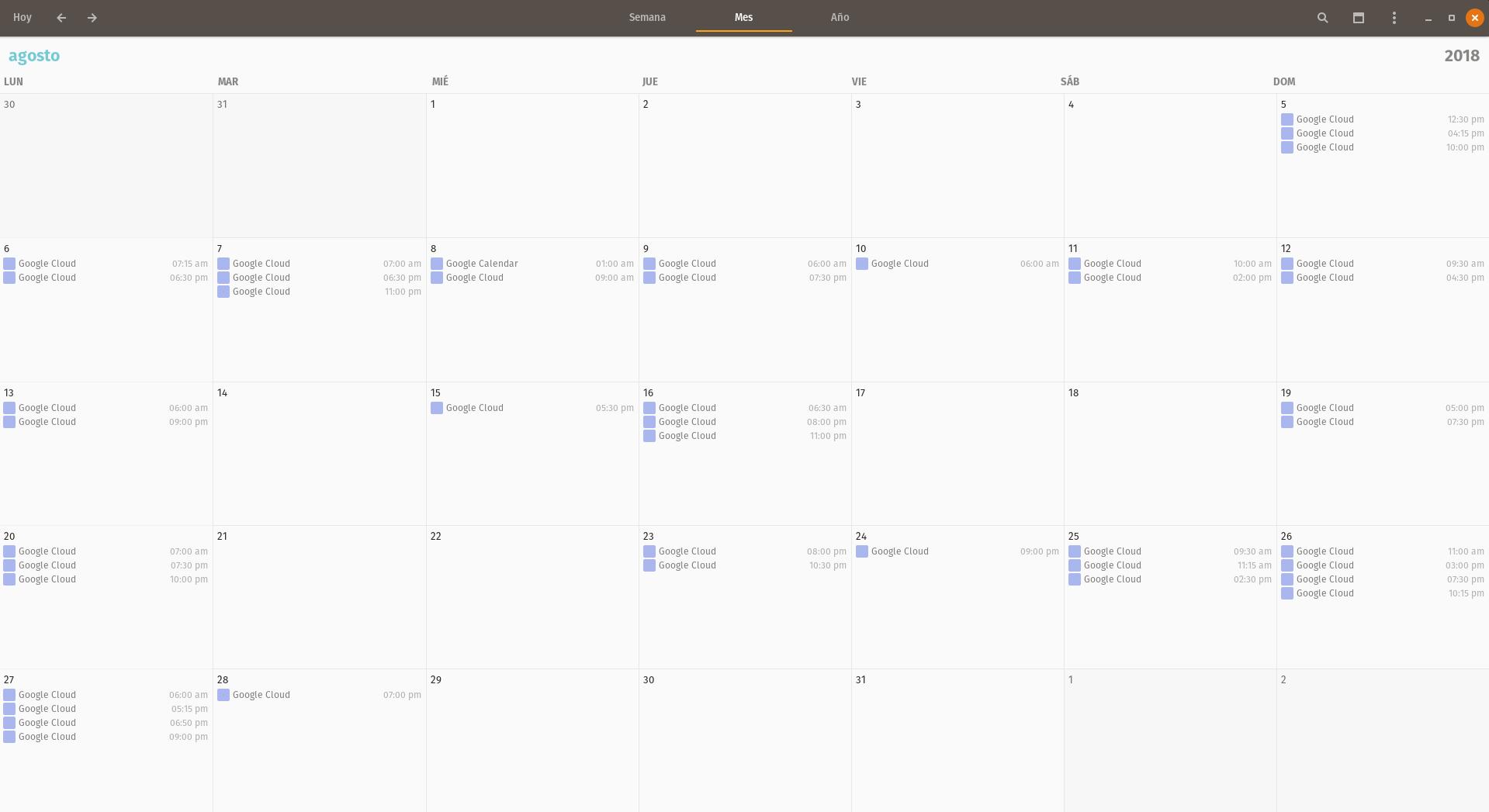 gcp-calendar