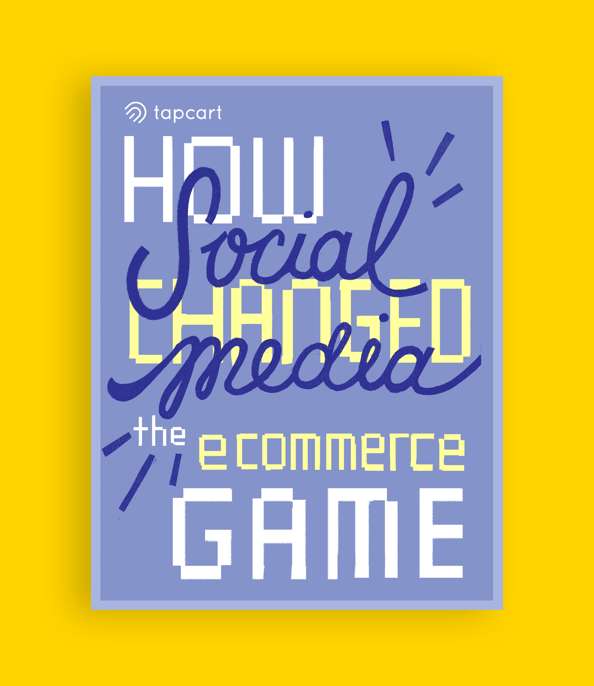 How Social Media Changed the Commerce Game