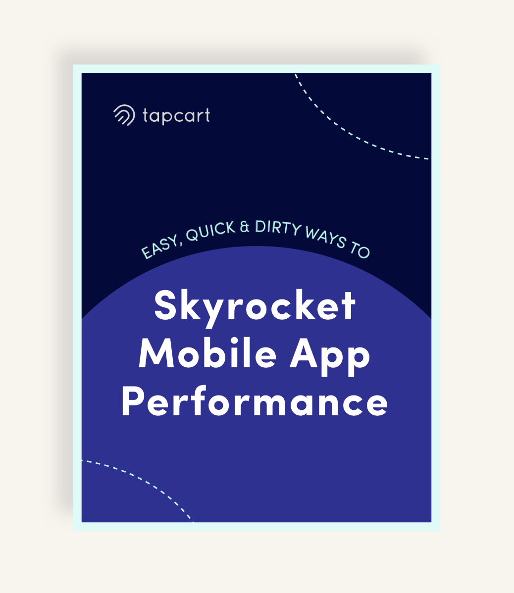 Easy, Quick, and Dirty Ways to Skyrocket App Performance