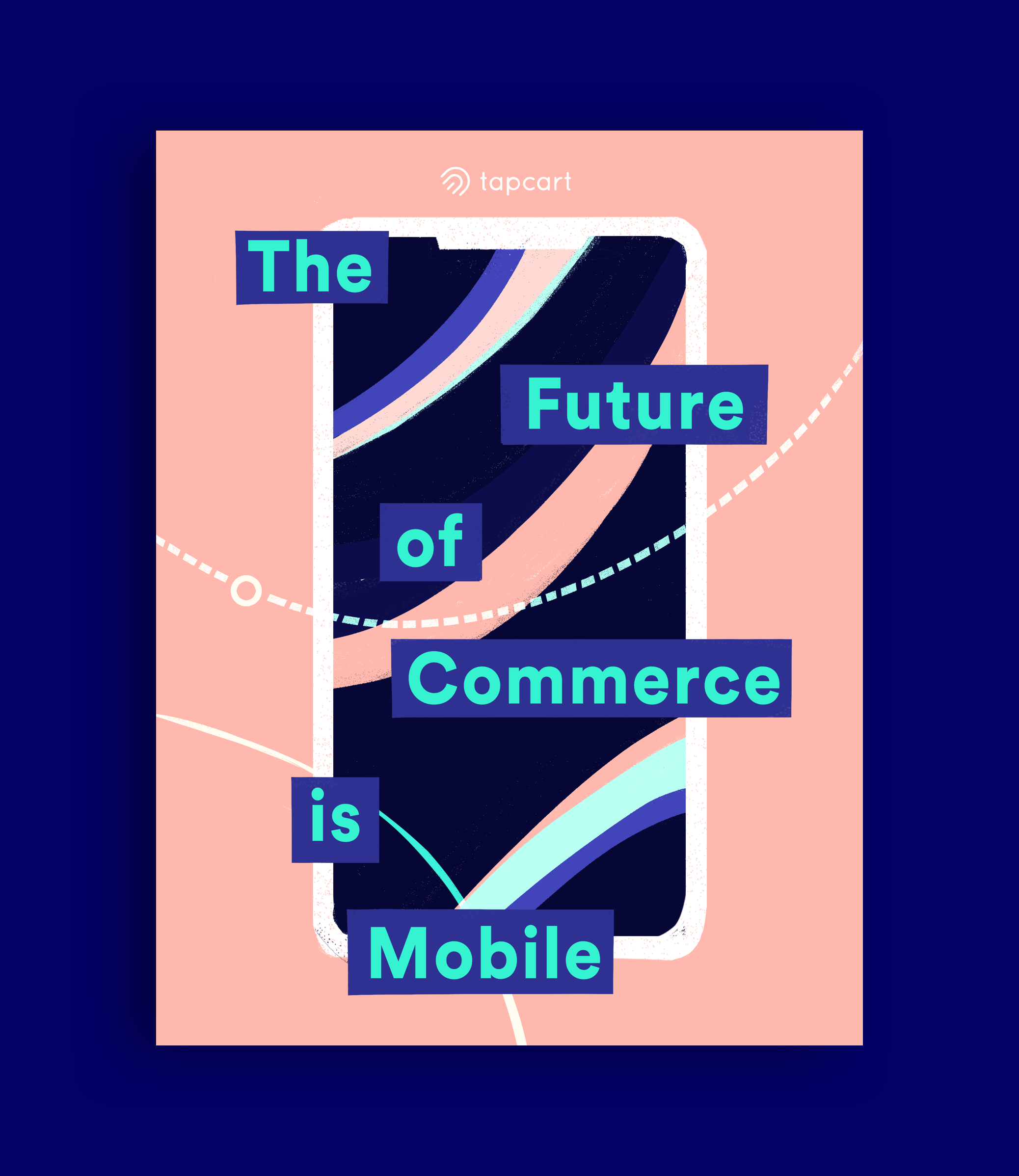 The Future of Commerce is Mobile