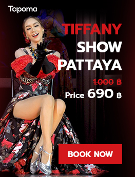 Tiffany Show Pattaya