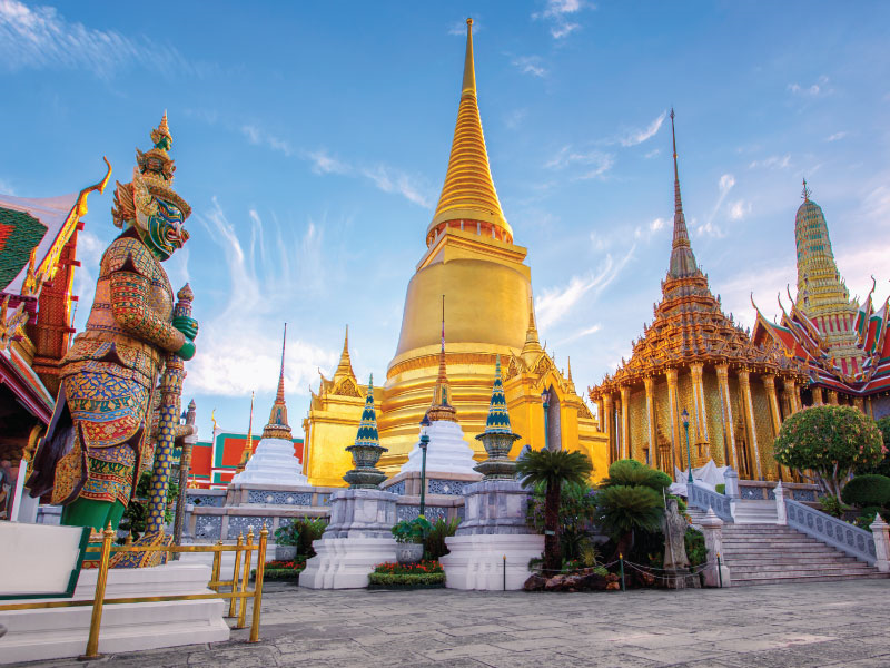 Triploca - What to Do in One Day in Bangkok