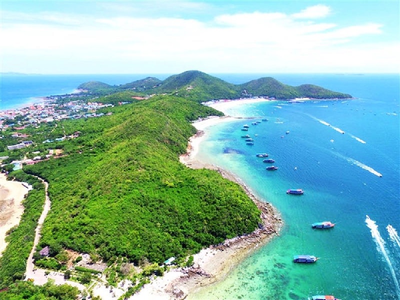 6 Places You Must Visit When in Pattaya