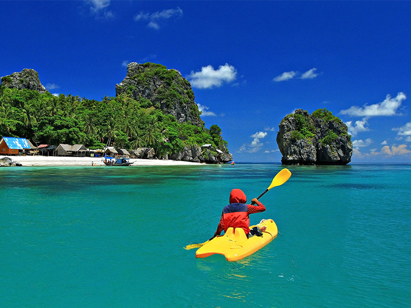 The Top Places to Visit in Phuket