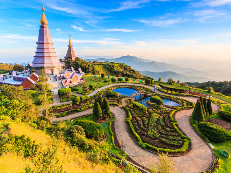 What to Do When You Are in Chiang Mai
