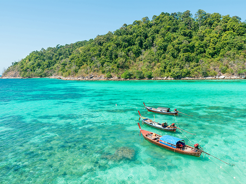 5 Evening Activites to Do in Phuket