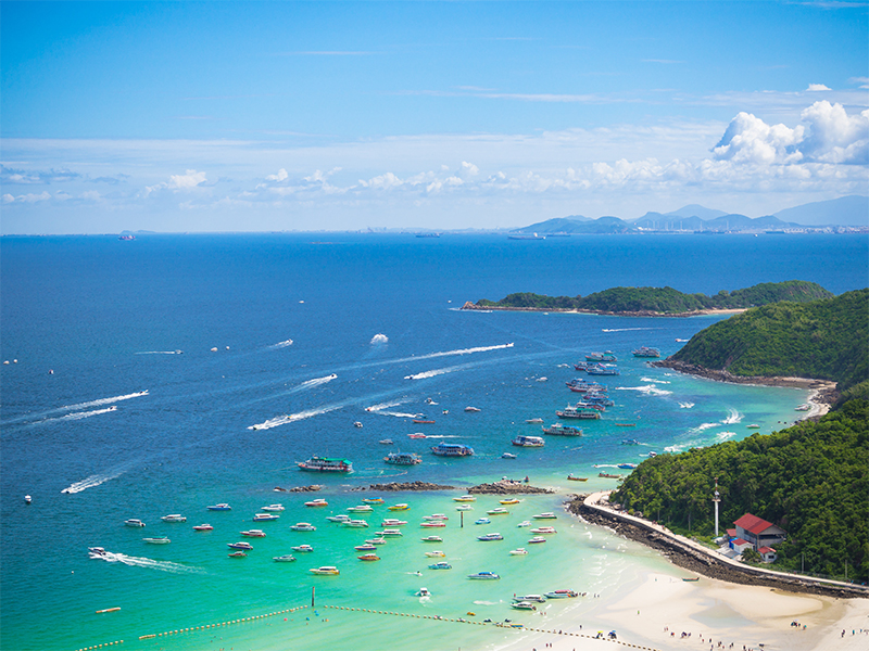 5 Places to Visit in Pattaya