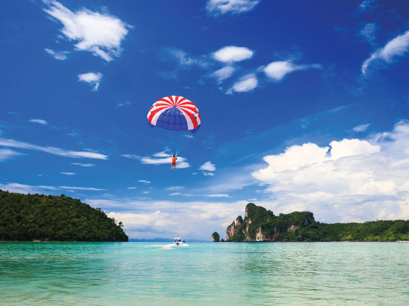 7 Reasons to Visit Phuket