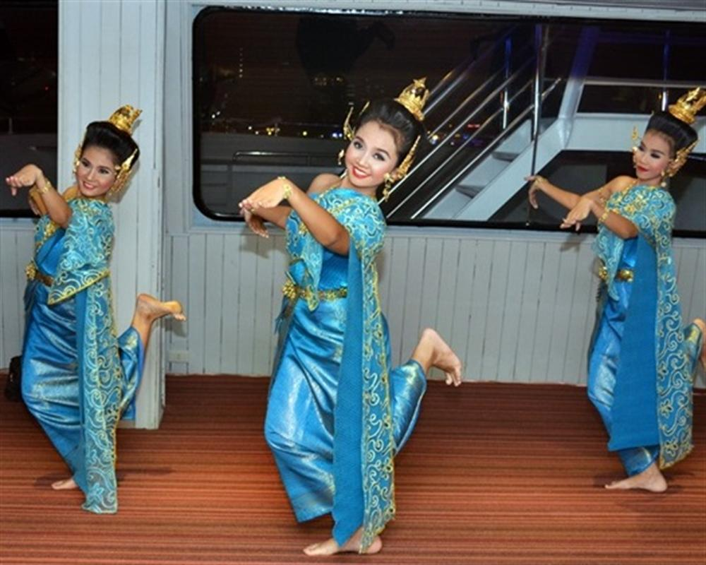 River Star Princess Dinner Cruise