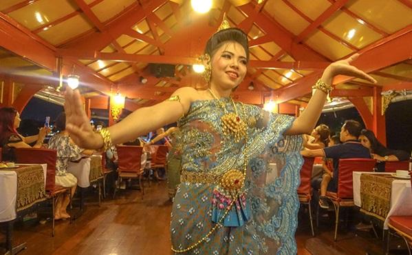 Wanfah Dinner Cruise