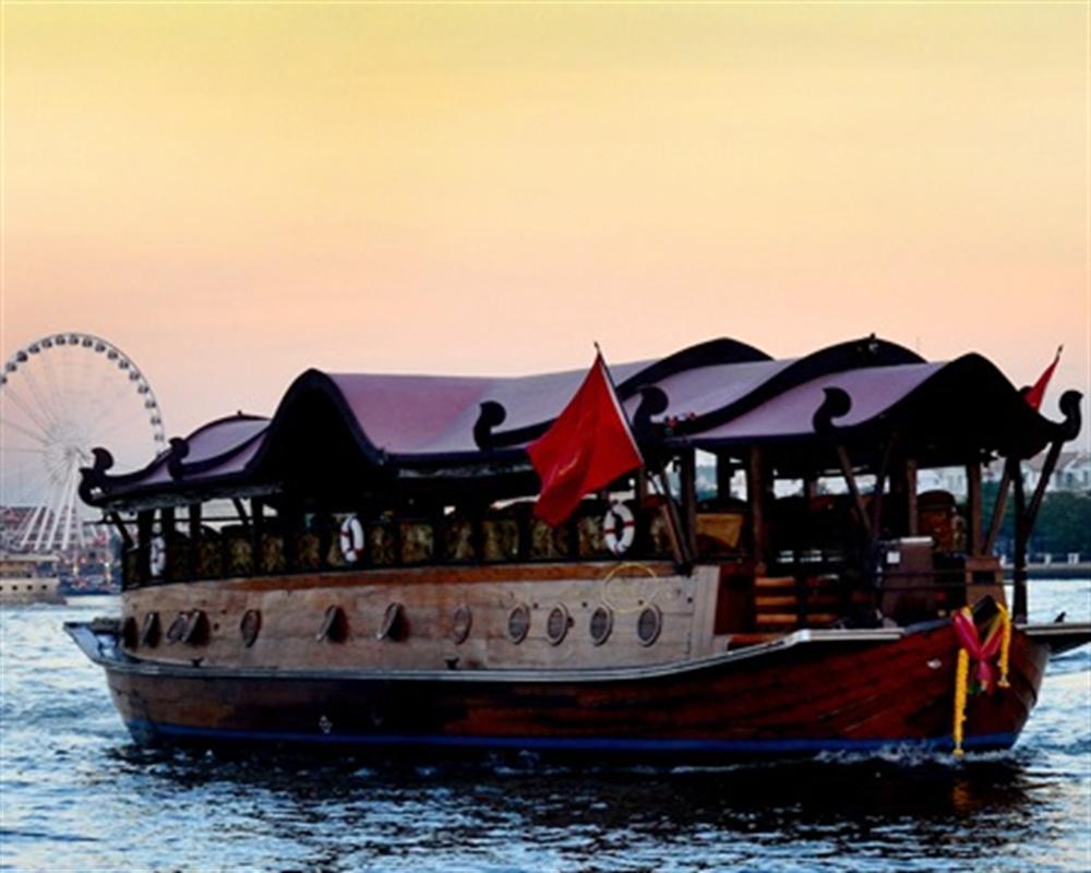 Manohra Dinner Cruise