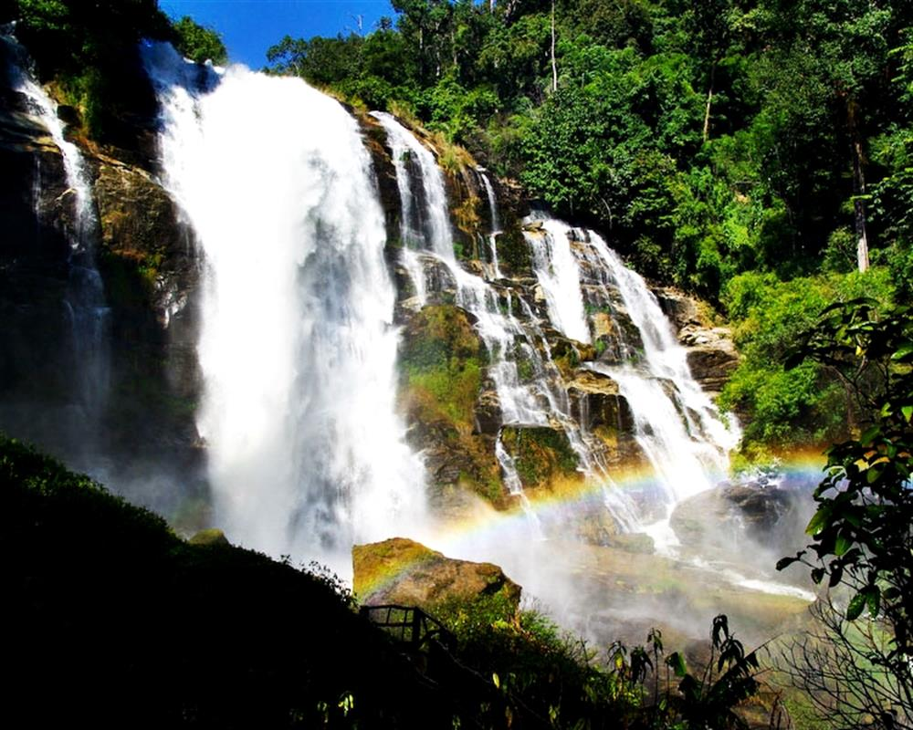 Doi Inthanon National Park Tour