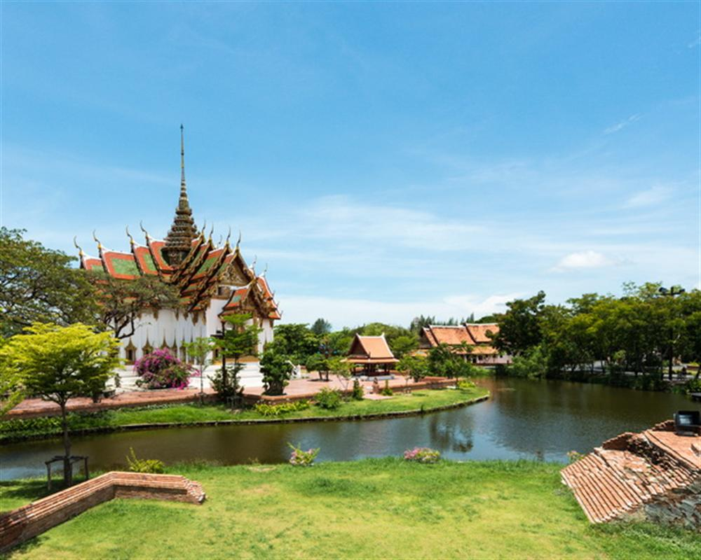 Ancient City Tour (Muang Boran)