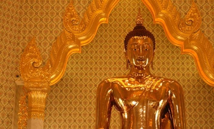 Temples and Bangkok City Tour