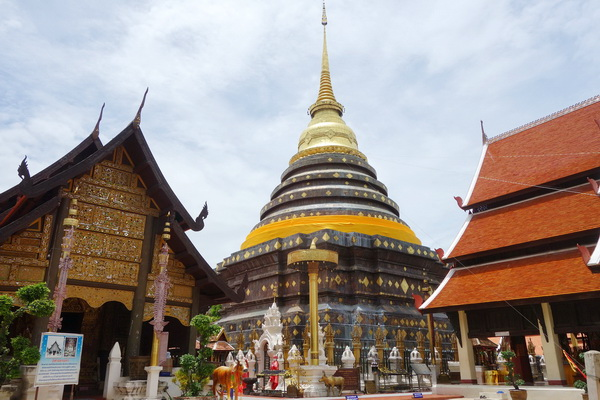 Lampang One Day Tour from Chiang Mai
