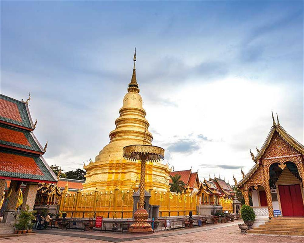 Lampang One Day Tour from Chiang Mai (Private Tour)