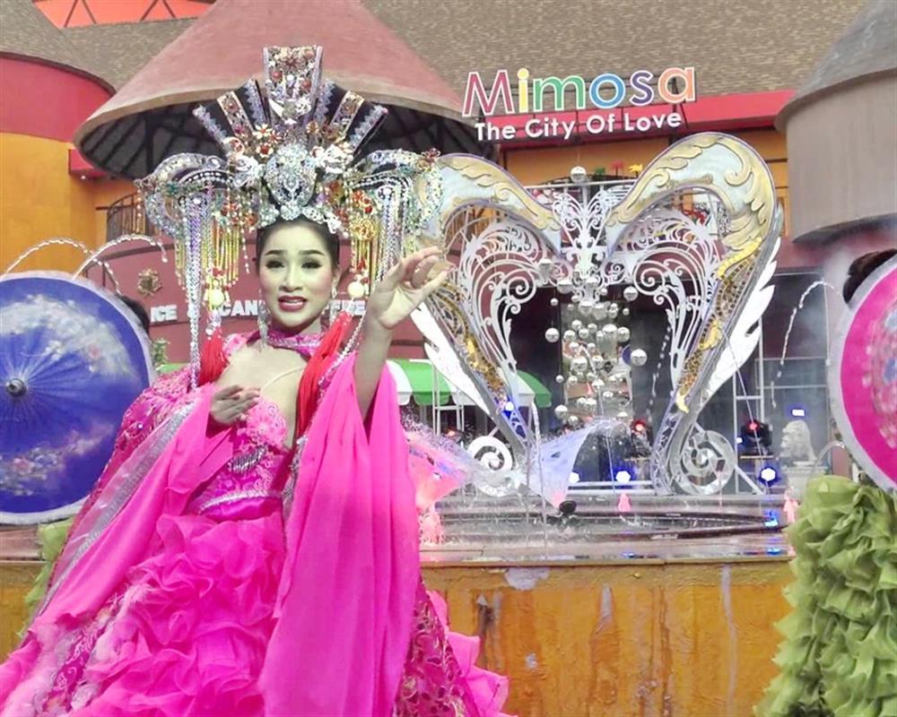 Mimosa Pattaya