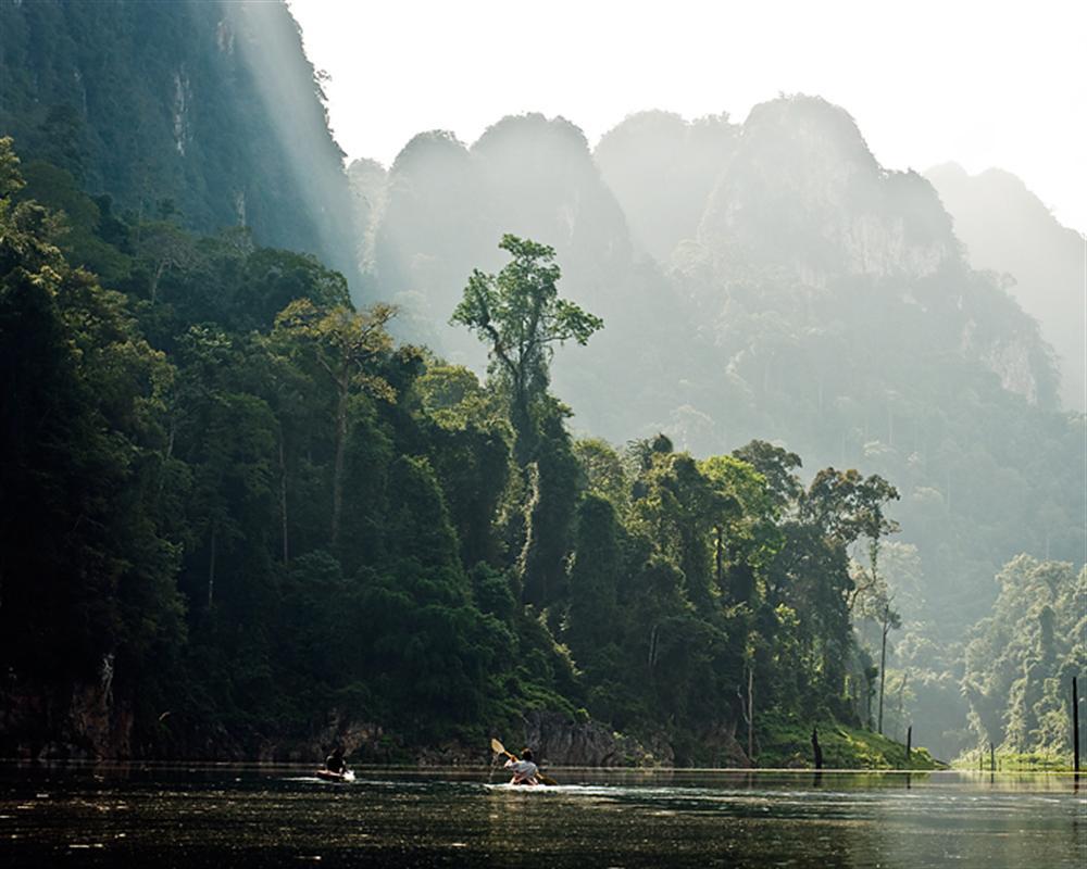 Khao Sok Full Day Jungle Safari Tour