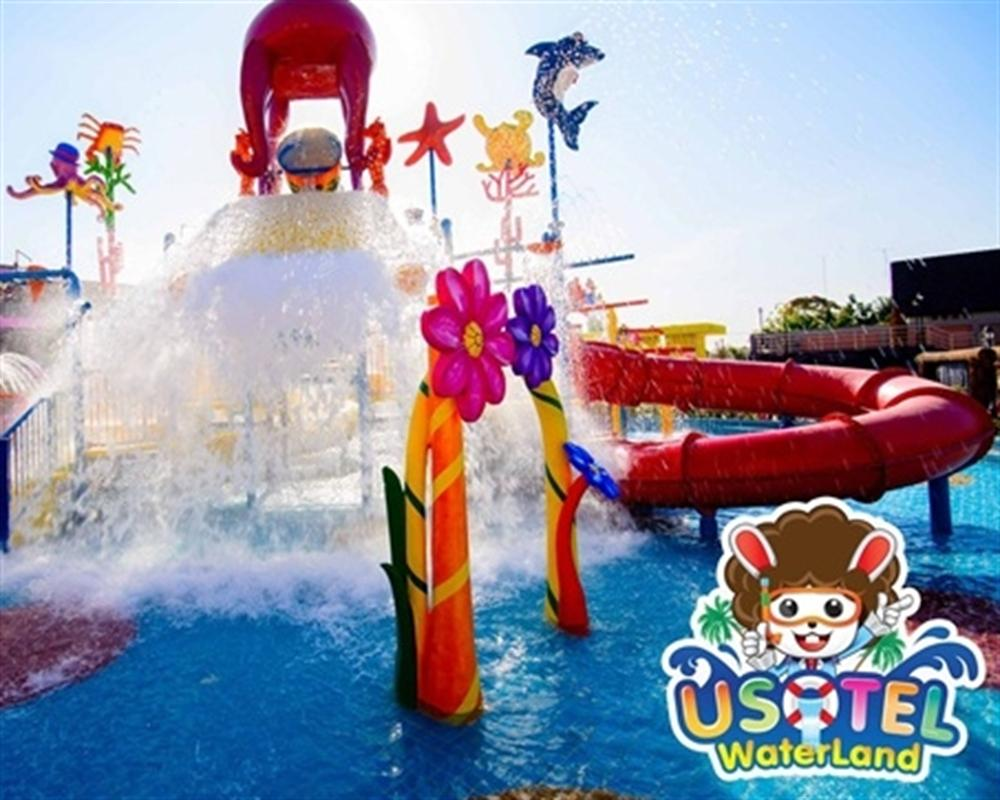 Usotel Waterland Udon Thani