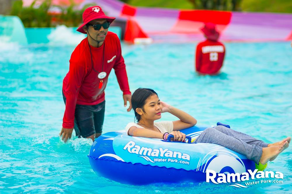 Ramayana Waterpark Pattaya