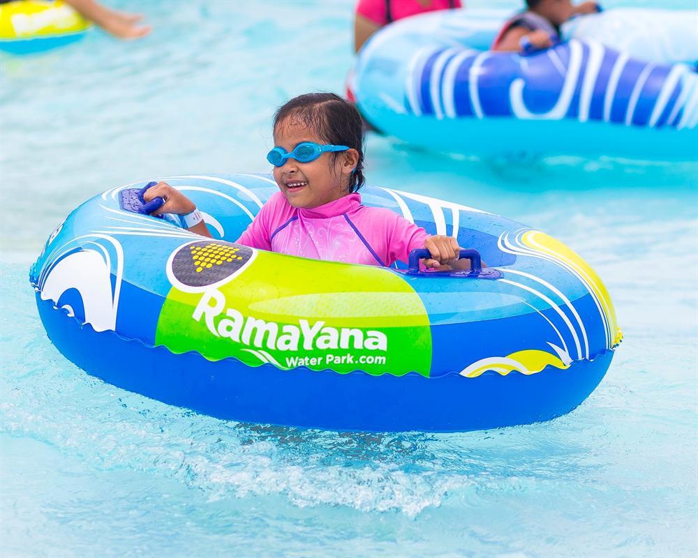Ramayana Waterpark Pattaya
