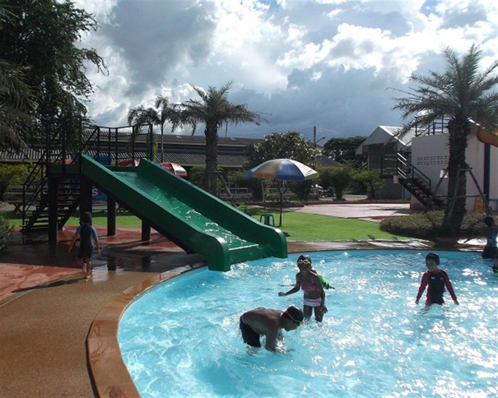 Play Park Buriram