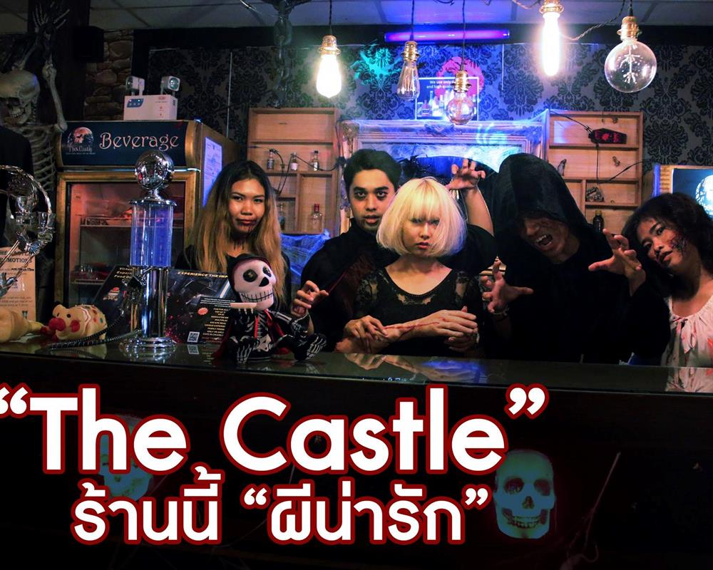 The Castle Ghost House Chiang Mai