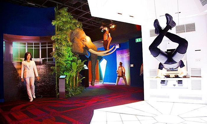 Ripley's Believe It or Not Museum Pattaya