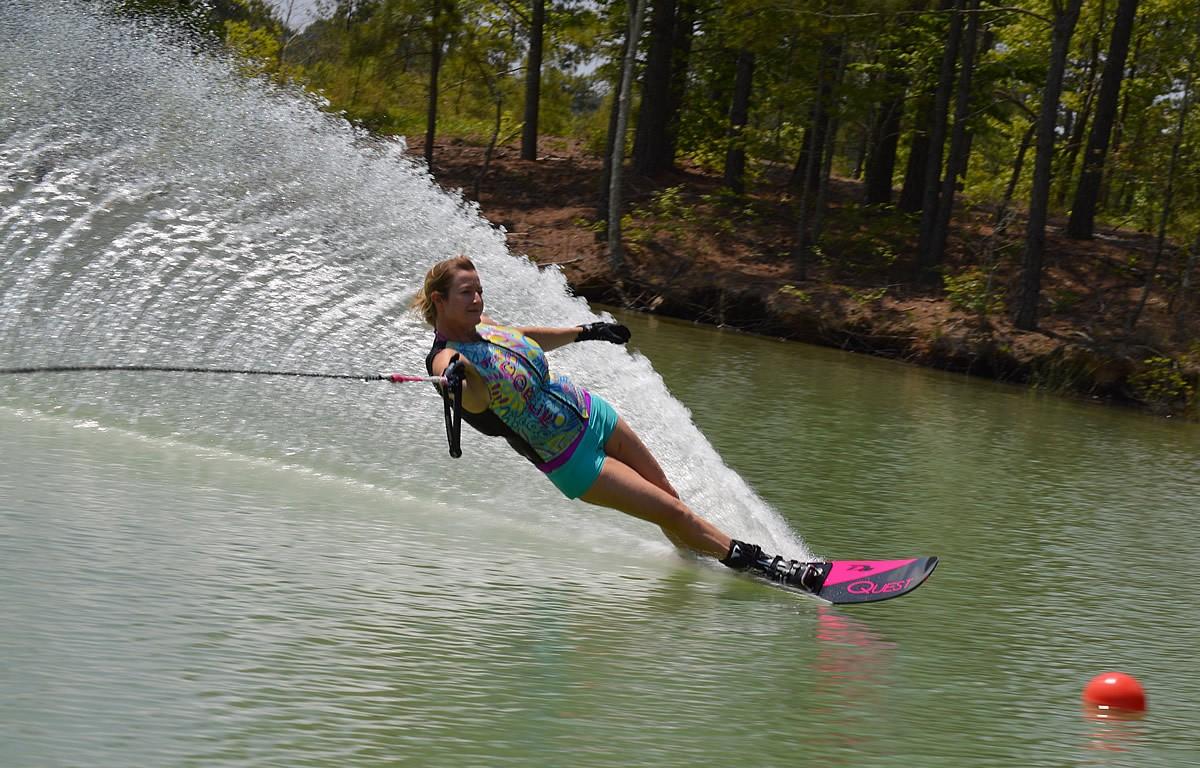 Water Ski (By Beluga Extreme)