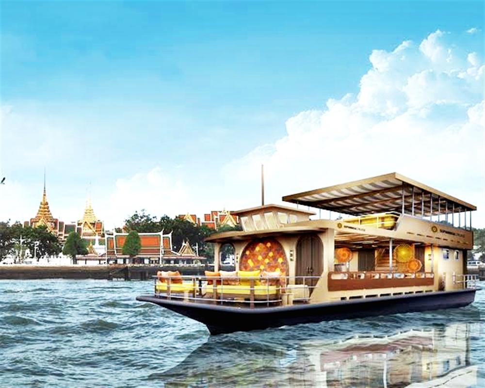 Supanniga Cruise (Permanently Closed)