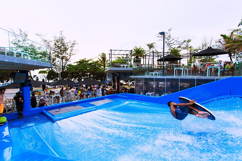 Surf House Patong