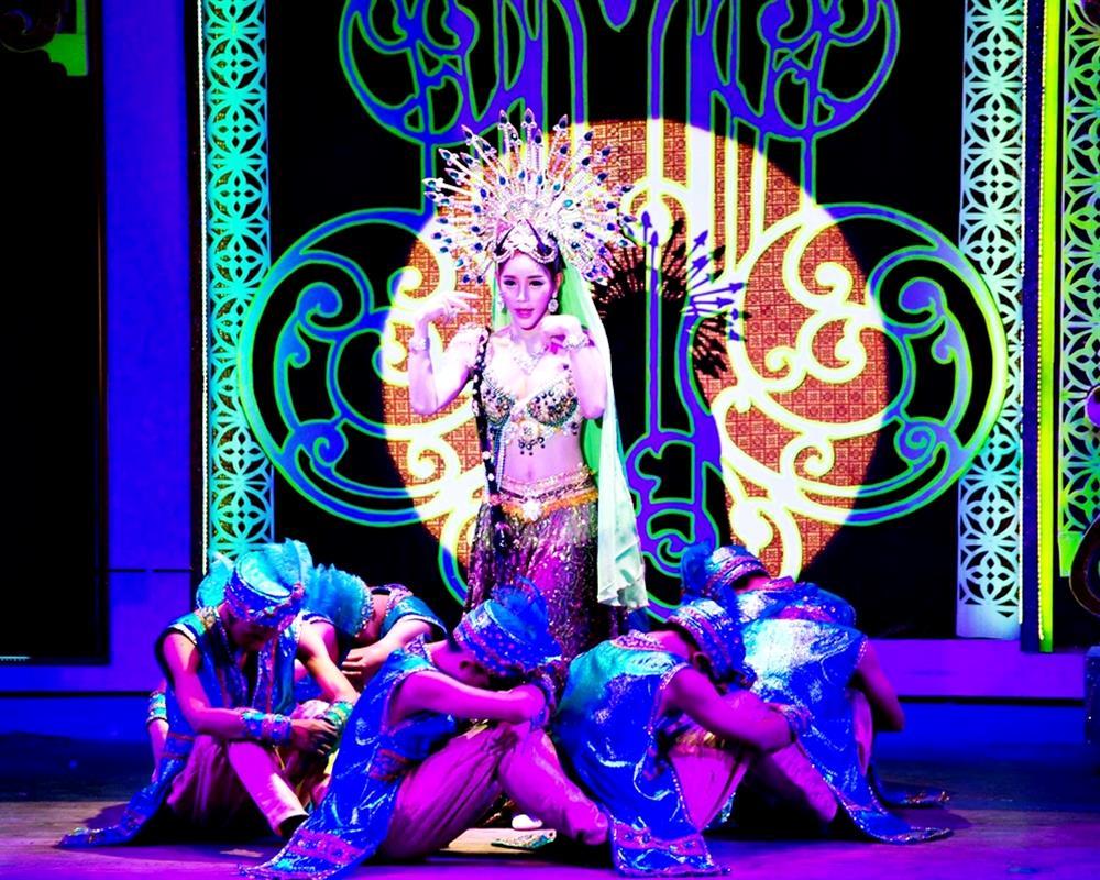 Miracle Cabaret Chiang Mai