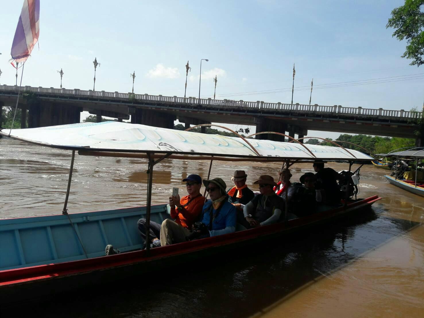 Jungle Trek Chiang Rai and Adventure tour