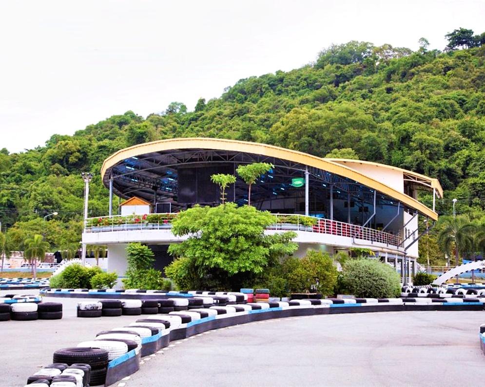 EasyKart Koh Samui (Chaweng Lake)