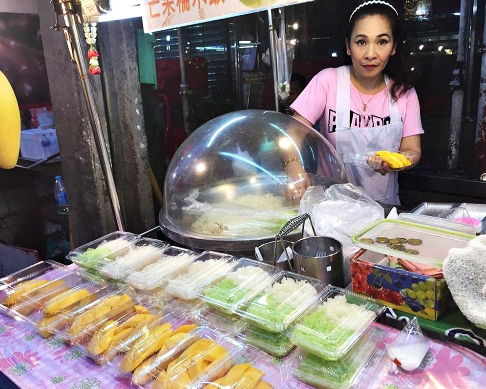 Chiang Mai Tasty Treasures