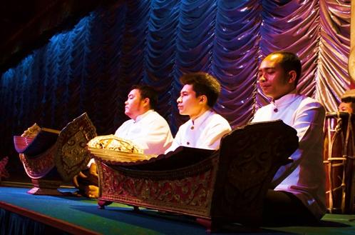Nopparat Thai Classical Dance and Restaurant