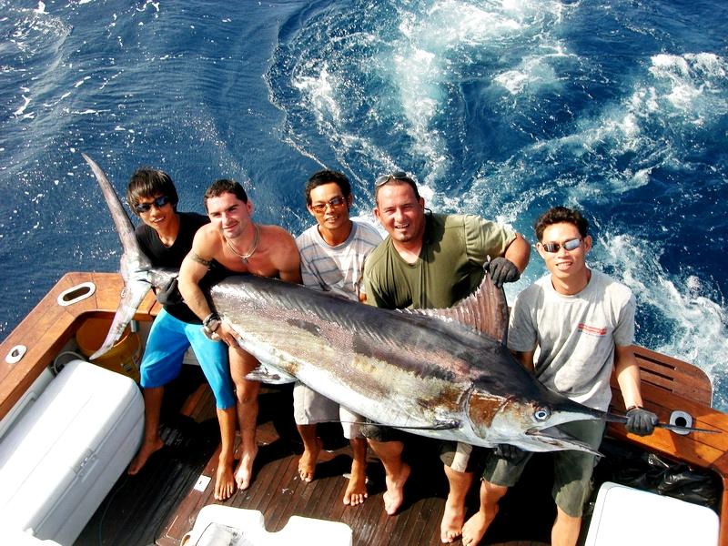 Daily Fishing Tour to Racha Yai