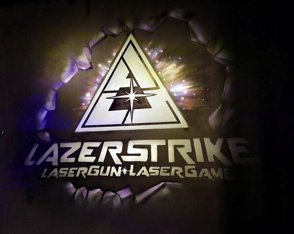 Lazer Strike