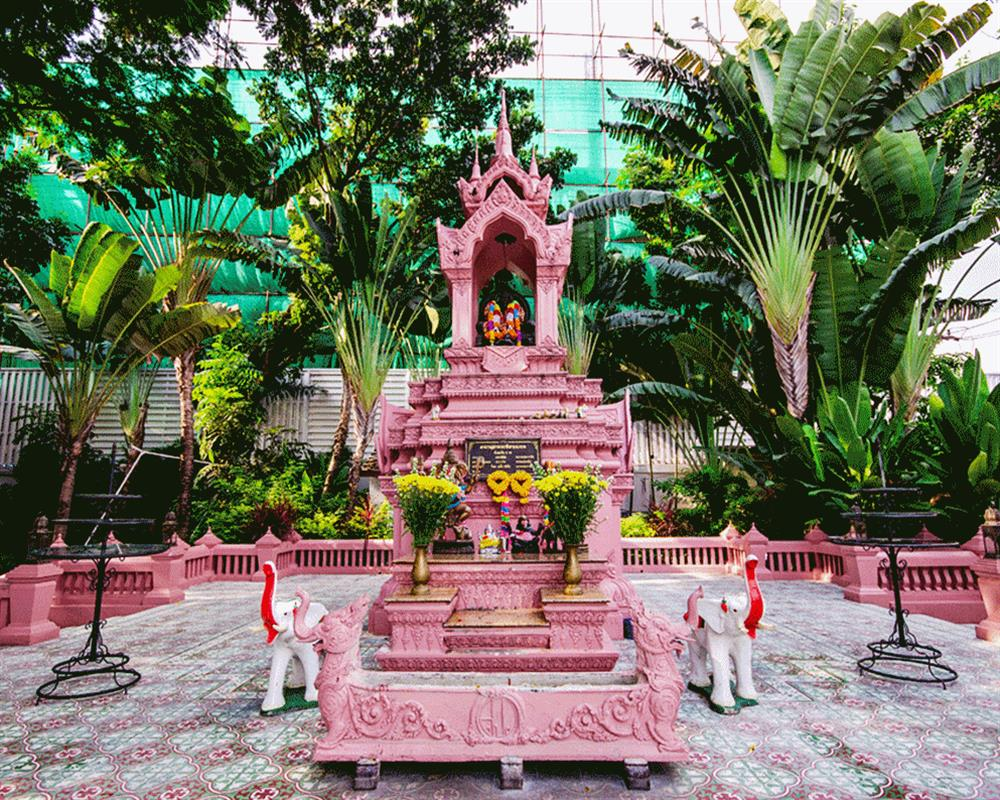 The Erawan Museum - Samutprakan Ancient City