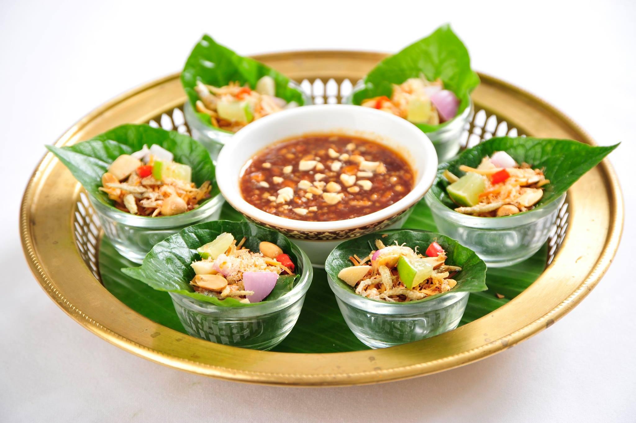 Bussaracum Royal Thai Cuisine