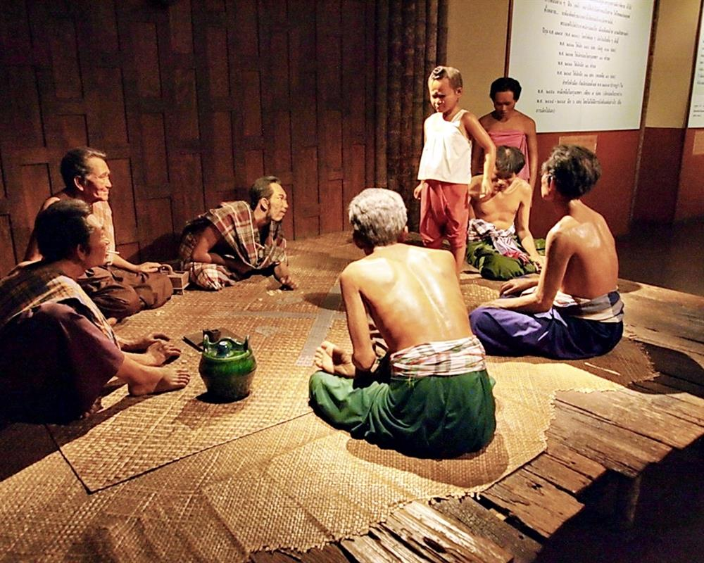 Thai Human Imagery Museum