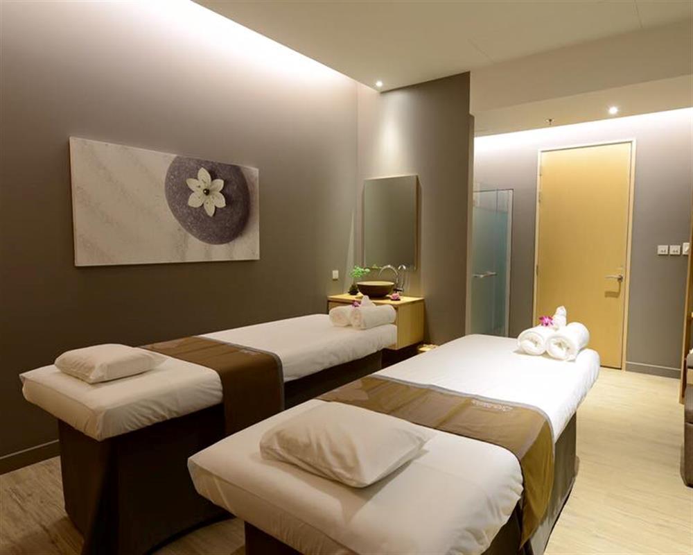 Let's Relax Onsen and Spa Thonglor Bangkok