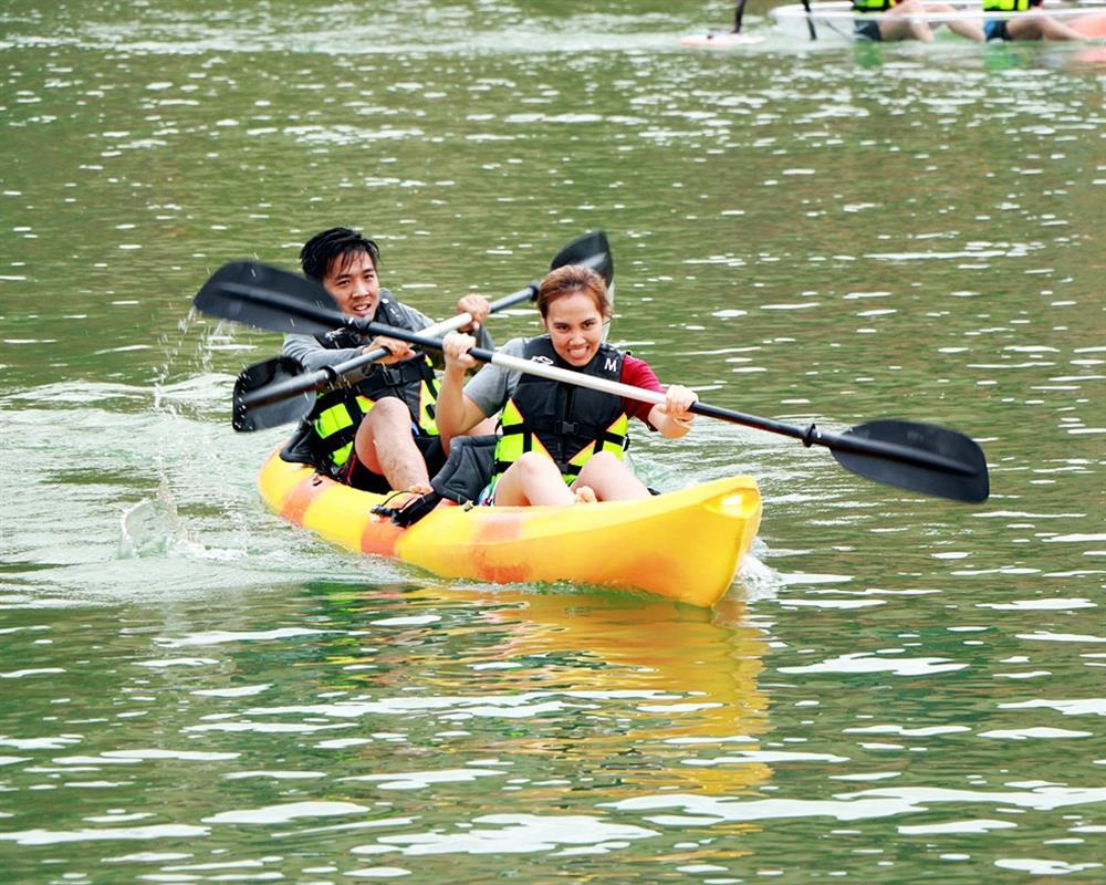 Grand Canyon Water Park Chiang Mai