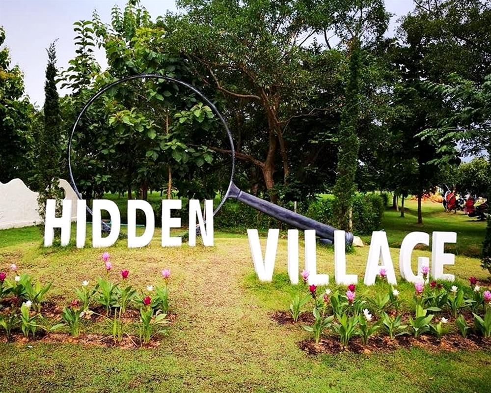 Hidden Village Chiang Mai