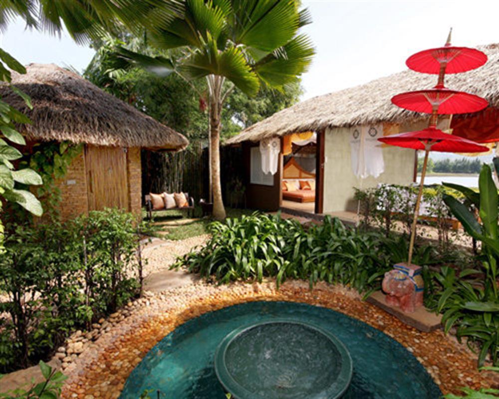 Oasis Secret Garden Spa Laguna