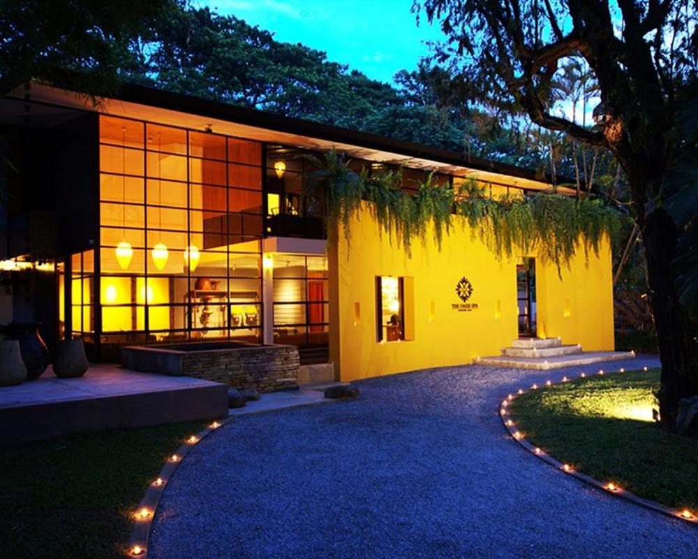 Oasis Oriental Secret Spa Chiang Mai
